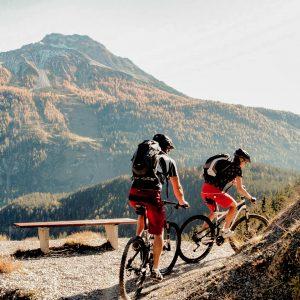 mountainbike-trail-blindsee (c) Tiroler Zugspitz Arena_ Wiesmeier